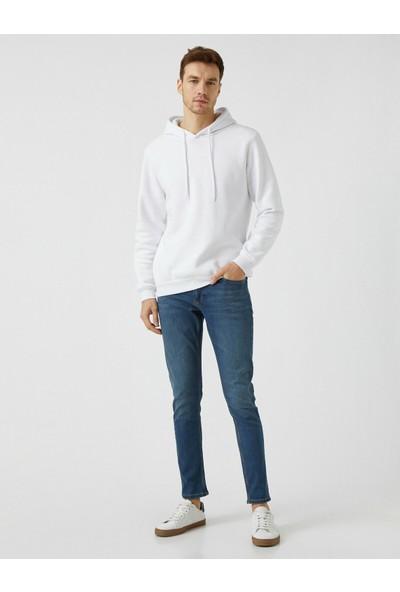 Koton Micheal Skinny Fit Jean Pantolon