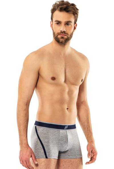 Erdem İç Giyim Pamuk Elastan Boxer