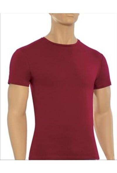 Öts İç Giyim Modal Kumaş T-Shirt