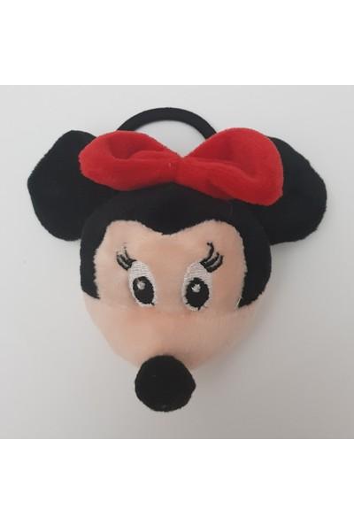 Mimol Bebek Minnie Mouse Büyük Çocuk Tokası