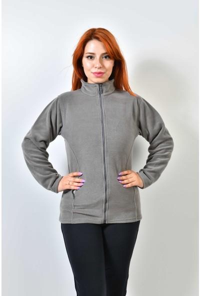 Silver Life Kadın Polar Sweatshirt
