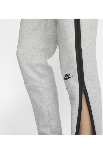 Nike Wmns Tech Fleece Pant - Dark Grey Heath