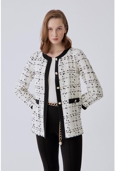 Mısırlı Kadın Ceket