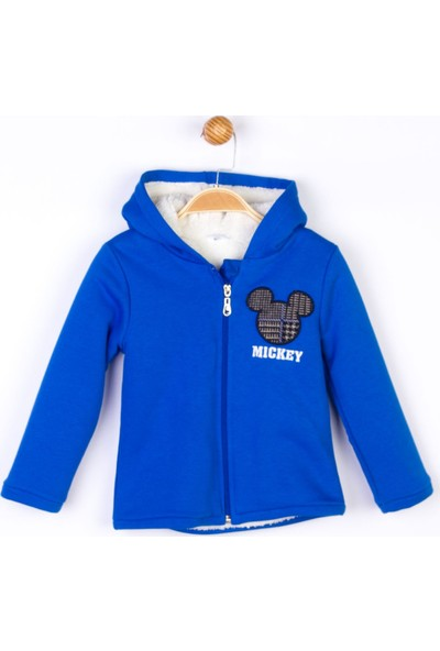 Mickey Mouse Çocuk Mont