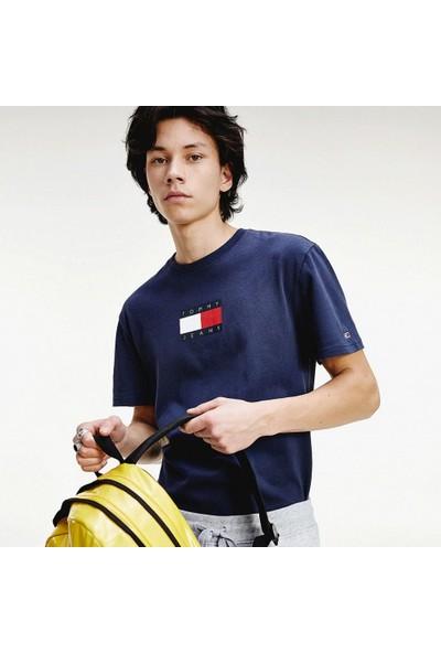 Tommy Hilfiger Dm0Dm08351.C87 Erkek T-Shirt