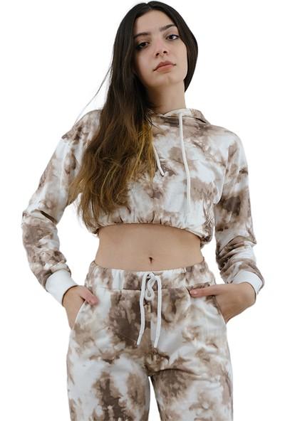 Mahzen Moda Batik Eşofman Takımı