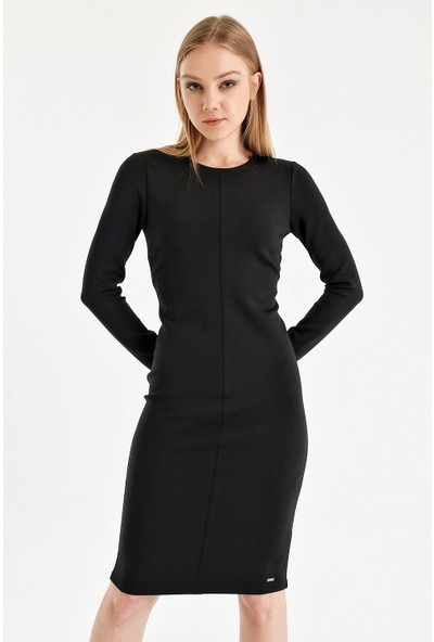 Armani Exchange Kadın Elbise
