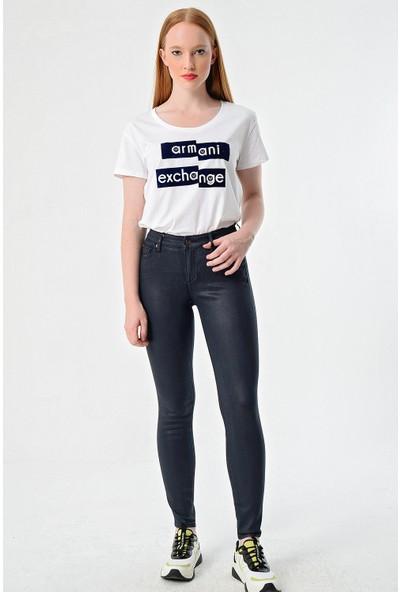 Armani Exchange Kadın Jeans