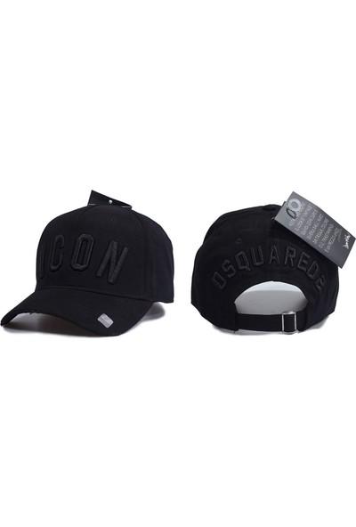 Icon Logolu Şapka