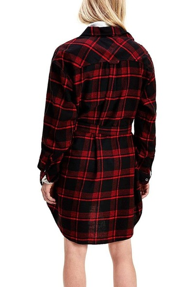 Tommy Hilfiger DW0DW08880.0QN Kadın Elbise