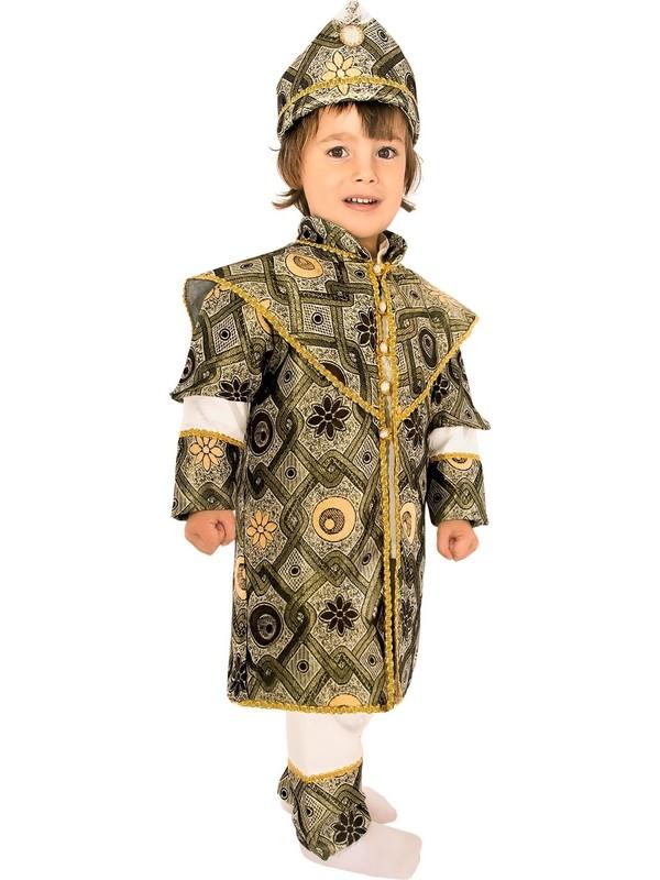 Liyavera Sultan Sünnet Kıyafeti Çocuk Kostümü