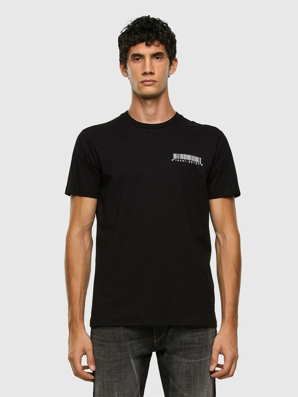 Diesel A00582.HAYU.9XX Erkek T-Shirt