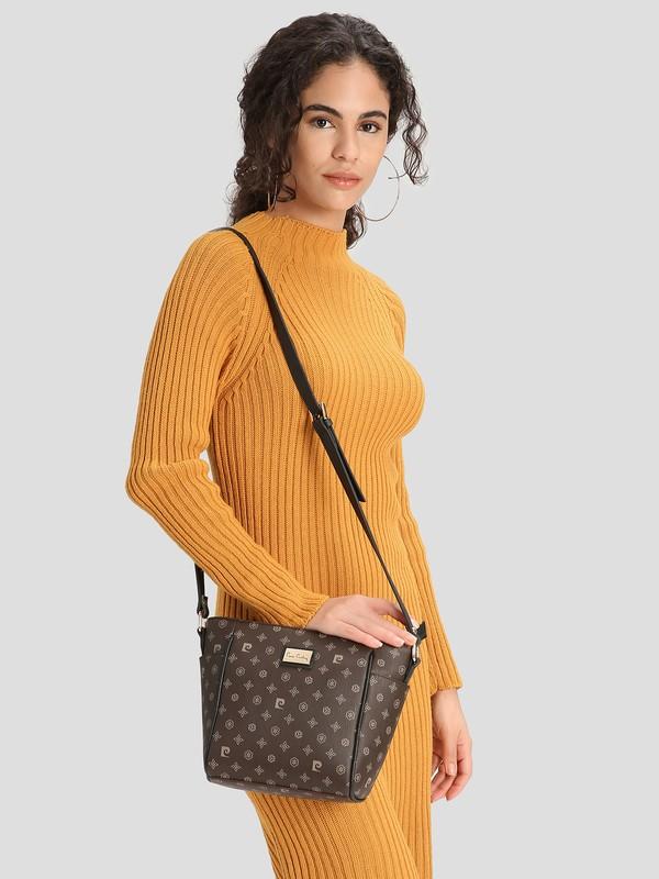 Pierre Cardin Kadın Çanta Kahverengi 05PO16K1147-BO KH