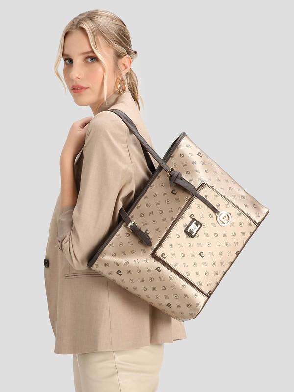 Pierre Cardin Kadın Çanta Altın 05PO16K1373-BO A