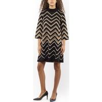 Twin Set-Kadın-Knıtted Dress-202Tt3060