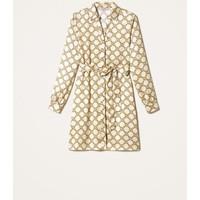 Twinset Twin Set-Kadın-Woven Dress-202Tt2210
