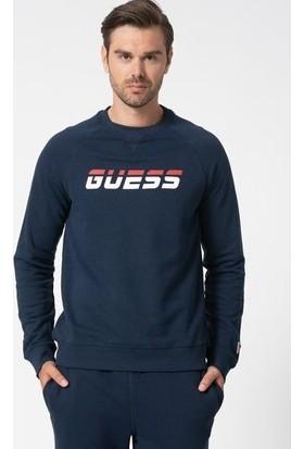 Guess U0BA48.K9V31.D780 Erkek Sweatshirt