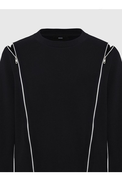 Diesel A00017.Aazg.9Xx Kadın Sweatshirt