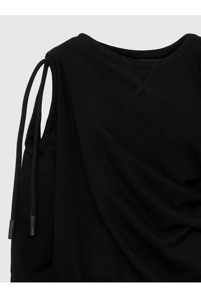 Diesel A00155.Nazq.9Xx Kadın Sweatshirt