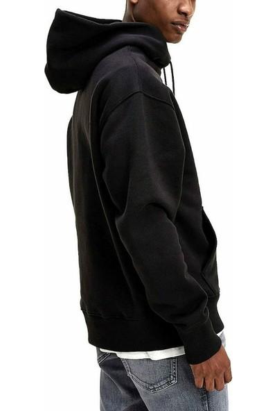 Tommy Hılfıger DM0DM06593.BDS Erkek Sweatshirt