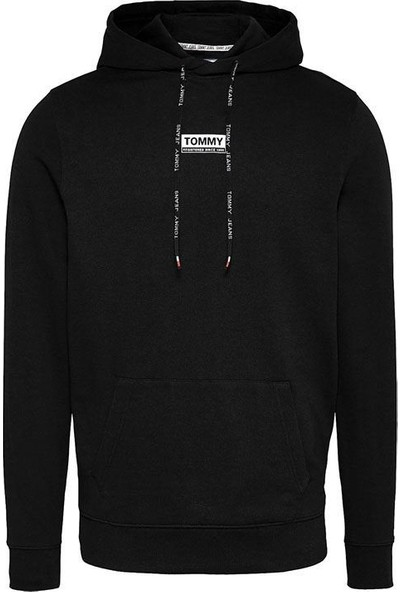 Tommy Hılfıger DM0DM08406.BDS Erkek Sweatshirt