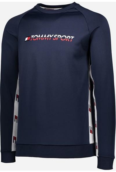 Tommy Hılfıger S20S200122.401 Erkek Sweatshirt