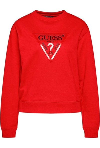 Guess W0BQ05.K8800.G5F0 Kadın Sweatshirt