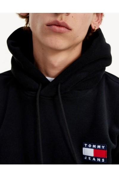 Tommy Hılfıger DM0DM08727.BDS Erkek Sweatshirt