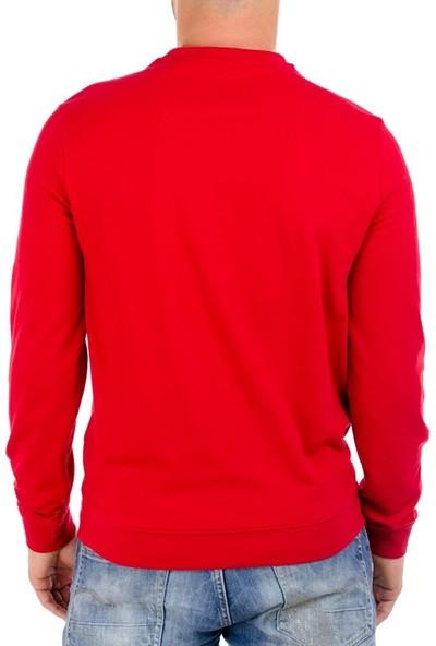 Guess M0BQ37.K7ON1.TLRD Erkek Sweatshirt