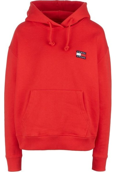 Tommy Hılfıger DW0DW07787.XNL Kadın Sweatshirt