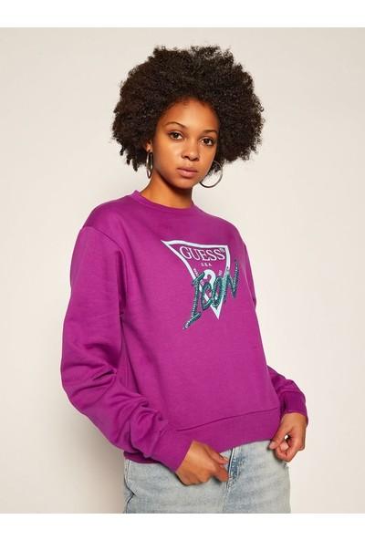 Guess W0BQ00.K68I0.G406 Kadın Sweatshirt