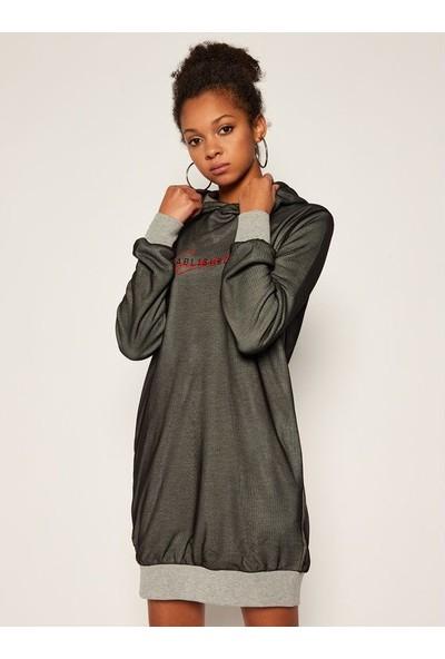Guess W0BQ63.K8800.LMGY Kadın Sweatshirt