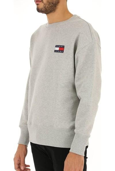 Tommy Hılfıger DM0DM06592.038 Erkek Sweatshirt
