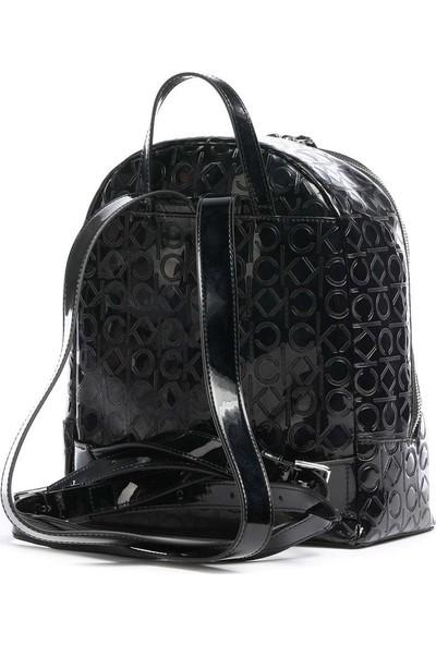 Calvin Klein K60K606762.BAX Ck Must Em Backpack Sm Kadın Çanta