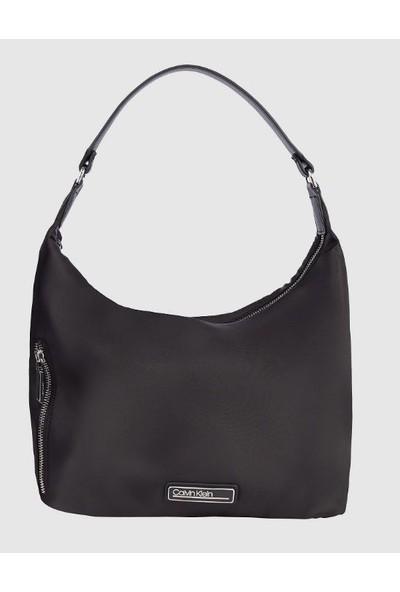 Calvin Klein K60K607023.BAX Hobo Md Kadın Çanta