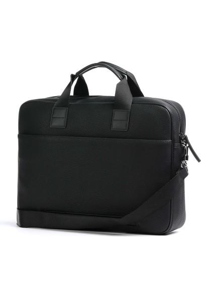 Erkek Tommy Hilfiger Essential Erkek Evrak ve Laptop Çantası AM0AM06475
