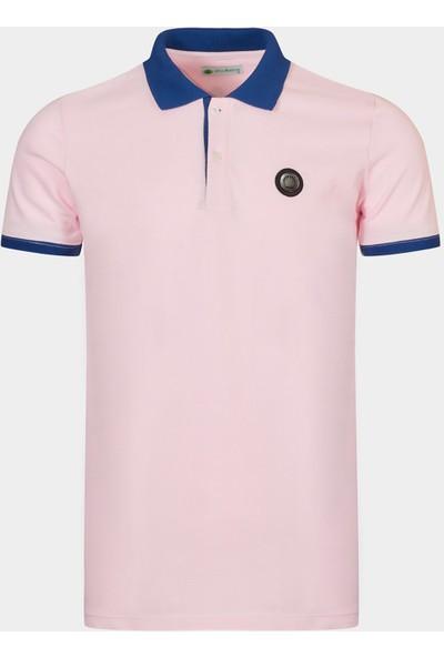 Layyagosta Erkek Polo Yaka T-Shirt