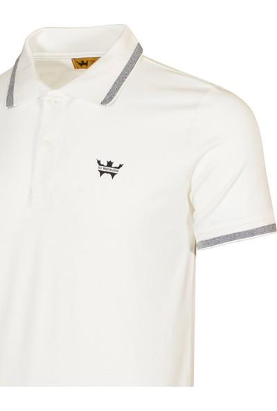 The Wild Walking Erkek Polo Yaka T-Shirt