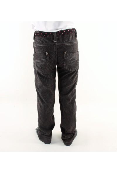 Bani Kids Kız Siyah Pantolon BNK-67711