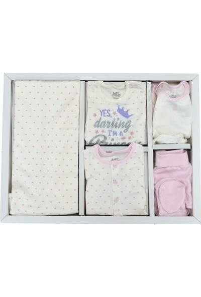 Baby Corner 10 Lu Set 8072