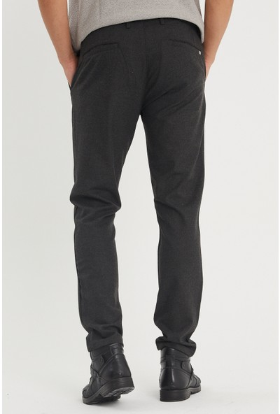 Actual Erkek Slim Fit Pantolon