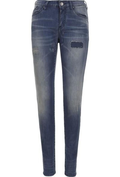 Armanı Kadın Jeans