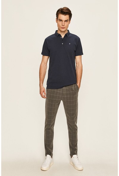 Clean Cut Copenhagen %100 Pamuk Erkek Polo Yaka Tişört