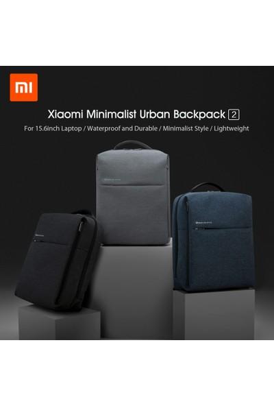 Xiaomi Minimalizm Sırt Çantası ile 15.6 Inç Dizüstü