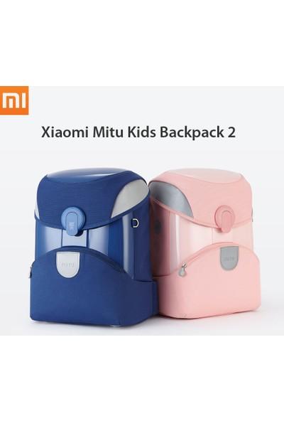 Xiaomi Mitu Çocuklar Sırt Çantası 2 Öğrenciler Çocuk
