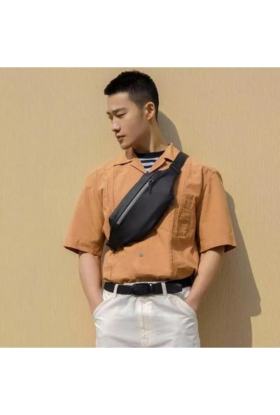 Xiaomi Spor Göğüs Çanta Erkekler Kadınlar Için Boş