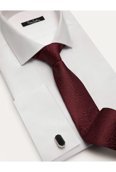 Pierre Cardin Kırmızı Kravat 50225129-900