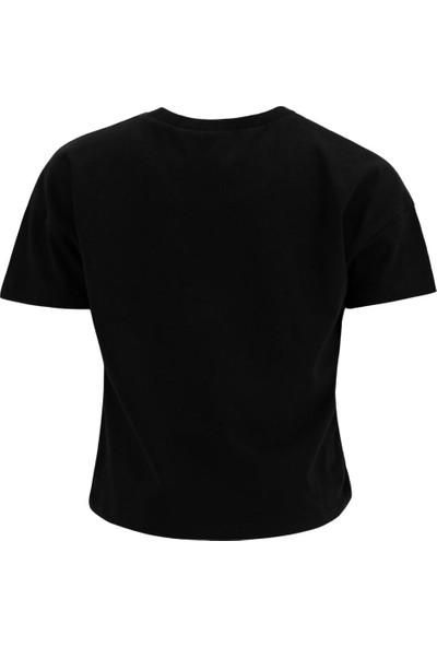 DeFacto Kız Çocuk Harry Potter Lisanslı Tişört