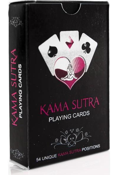 Bbc Kamasutra Oyun Kartları