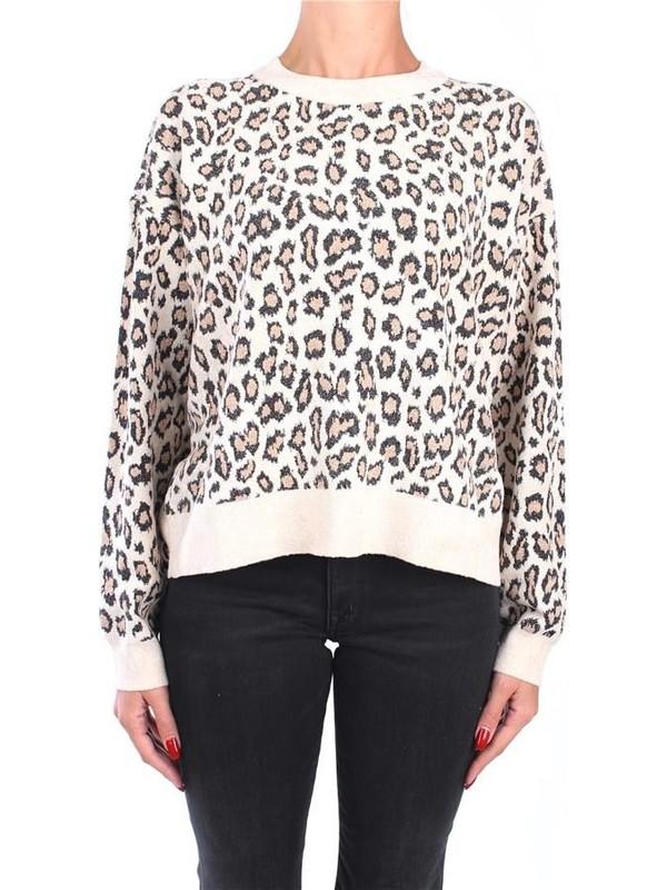 Twin Set-Kadın-Knıtted Sweater-202Tt3163